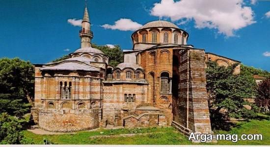 استانبول و دیدنی ها