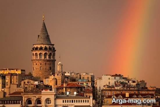 نقاط مهم استانبول