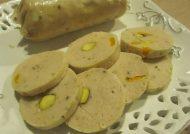 طرز تهیه ژامبون مرغ و قارچ