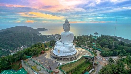 سفر به پوکت تایلند