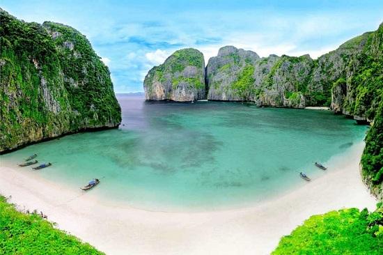 سفر به کرابی تایلند