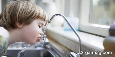 تعبیر خواب نوشیدن آب