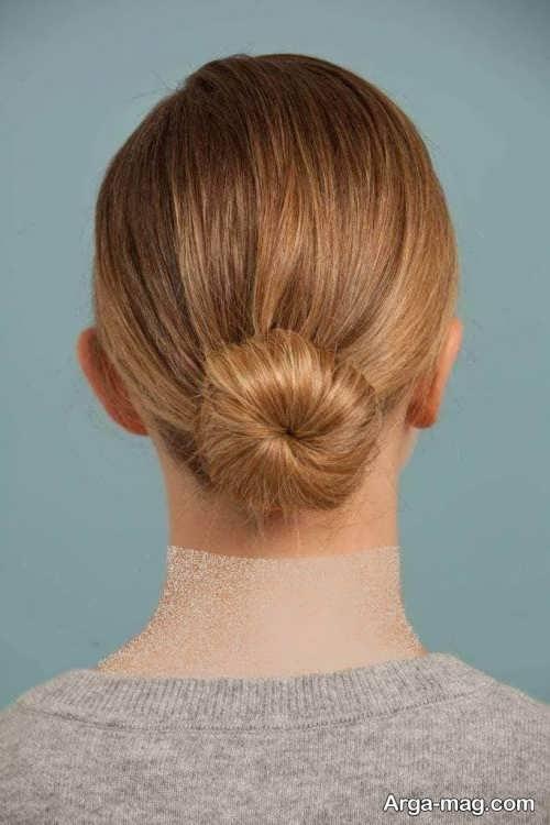 مدل موی زنانه ساده