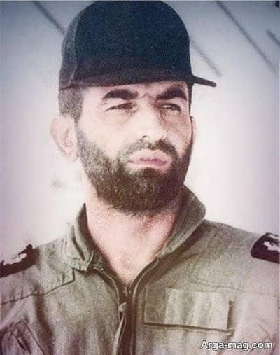 زندگینامه خلبان شهید عباس بابایی