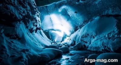 تعبیر دیدن غار در عالم رویا