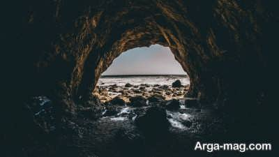 دیدن غار در خواب از دیدگاه معبران اسلامی دارای چه تعبیری است؟