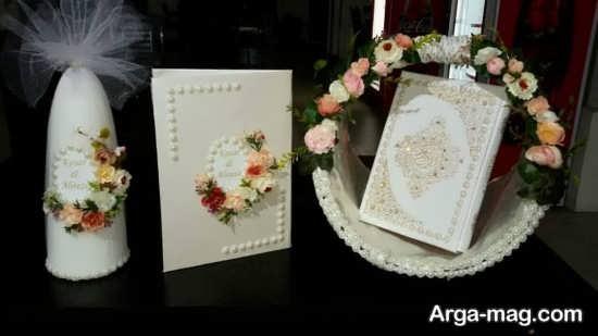 تزئینات جدید قرآن برای بله برون