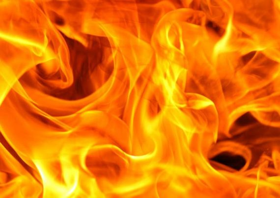تعبیر خواب آتش سوزی
