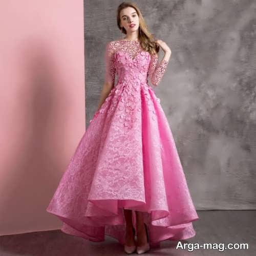 مدل لباس زیبا و شیک نامزدی
