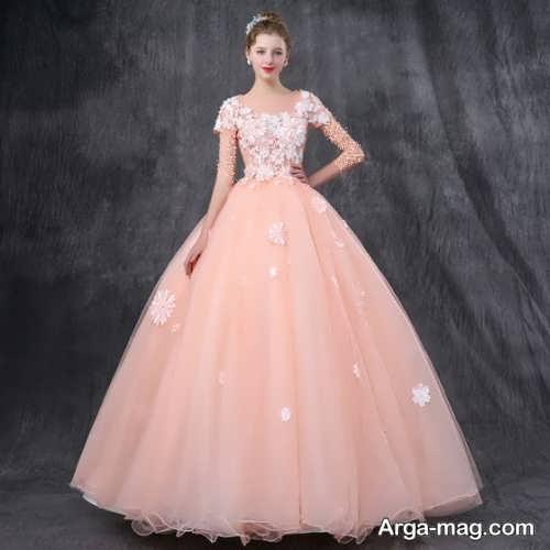مدل لباس نامزدی 2019