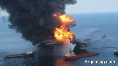 تاریخچه آتش نشانی در ایران و جهان