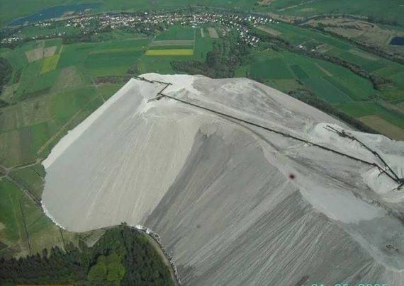 تصاویر کوه نمک