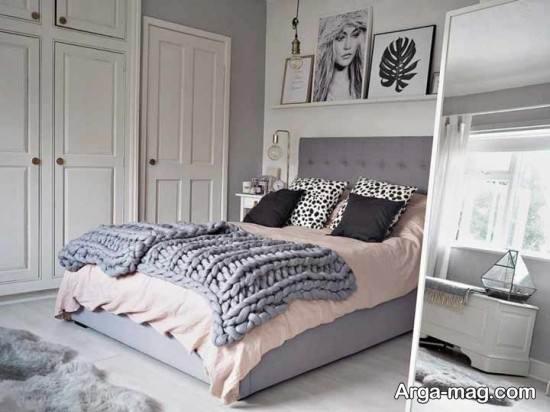 چیدمان اتاق خواب