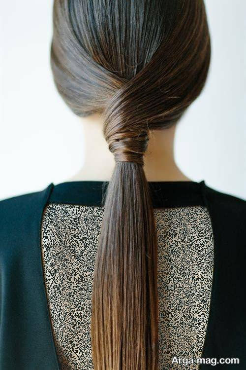 مدل موی دخترانه باز