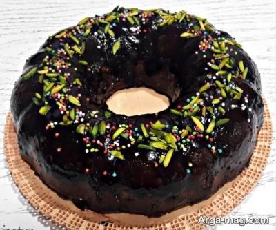 کیک گاتوشا