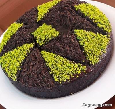 روش تهیه کیک گاتوشا
