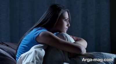 درمان بی خوابی با خواص خشخاش