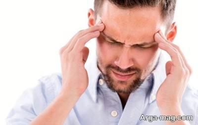 راه های گوناگون تسکین طبیعی سردرد