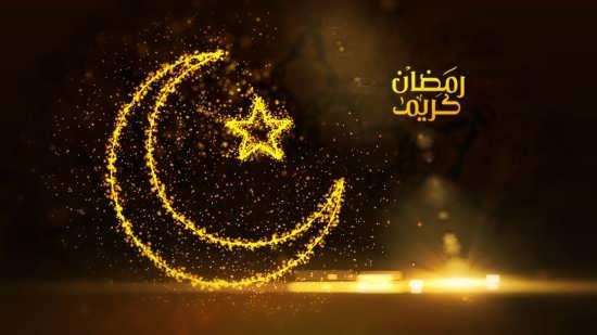 انوع عکس پروفایل ماه رمضان