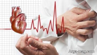 سلامت قلب و عروق با مصرف نعناع