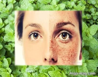 خواص نعناع برای داشتن پوستی سالم