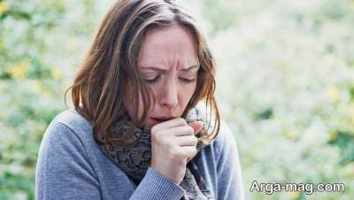 درمان سرما خوردگی و سرفه با نعناع