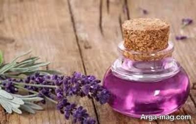 درست کردن عطر طبیعی