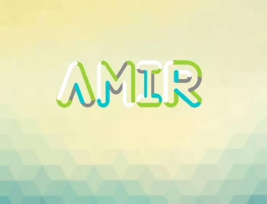 عکس پروفایل اسم امیر
