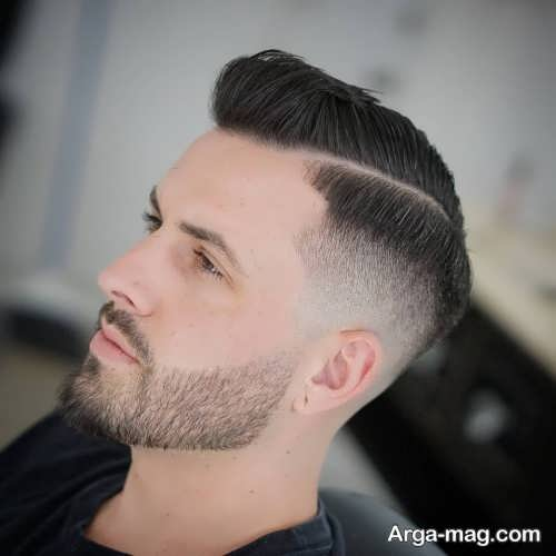 مدل کوتاهی موی مردانه