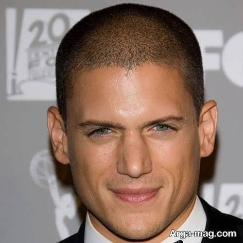 مدل موی خیلی کوتاه مردانه