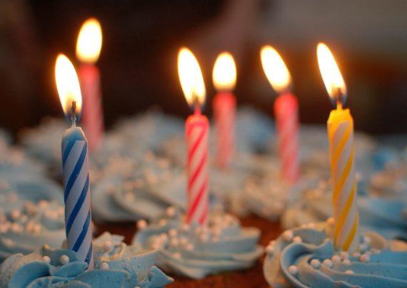 متن کوتاه برای تبریک تولد