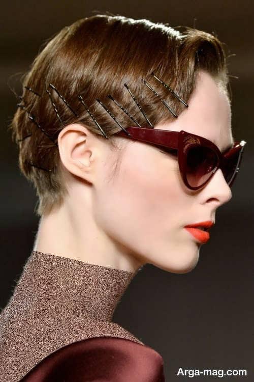 مدل موی اسپرت دخترانه با متدهای جدید