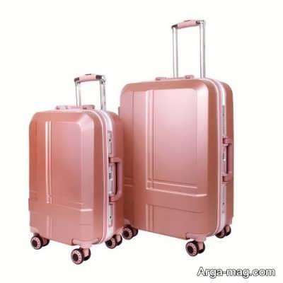 تعبیر دیدن چمدان