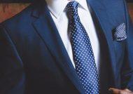 بستن کراوات دو گره