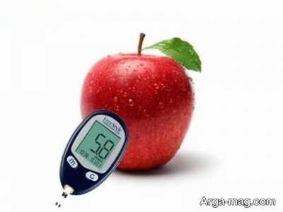 میوه هایی برای دیابت ها