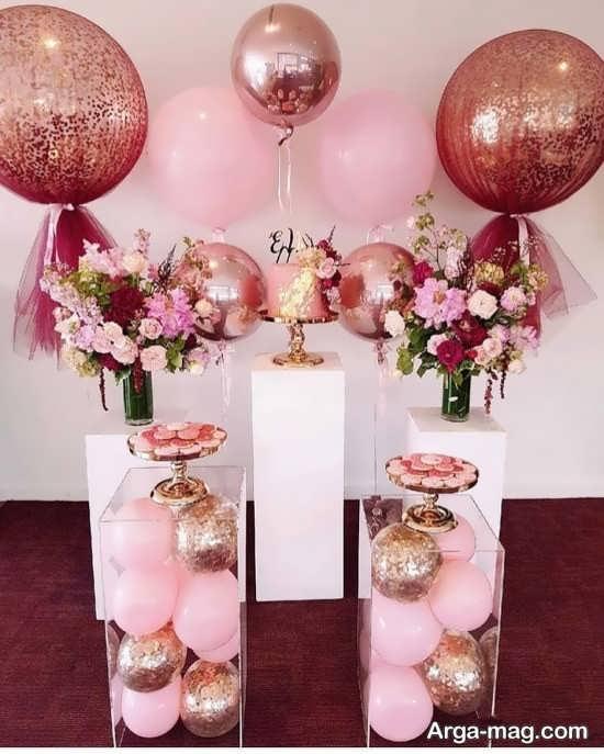 تم تولد خاص برای خانم ها
