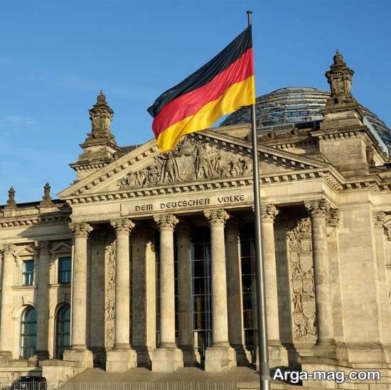 مکان های دیدنی کشور آلمان