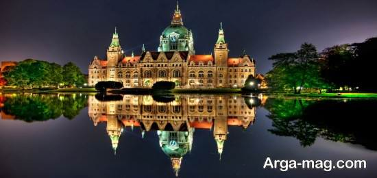 مکان های دیدنی آلمان را بشناسید