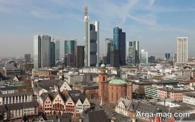 ویزای کار در آلمان