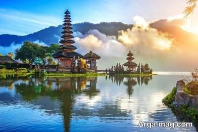 راهنمای سفر به منطقه بالی