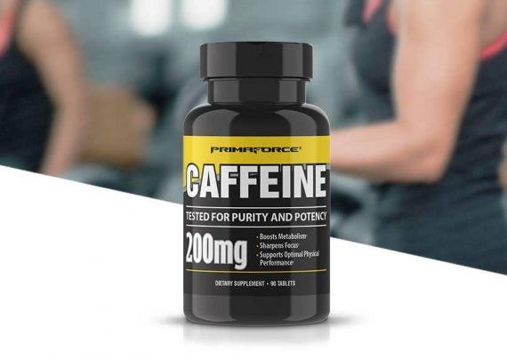 پیامدهای مثبت و منفی مصرف قرص کافئین