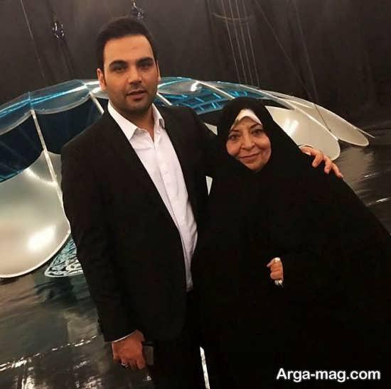 بیوگرافی جدید احسان علیخانی