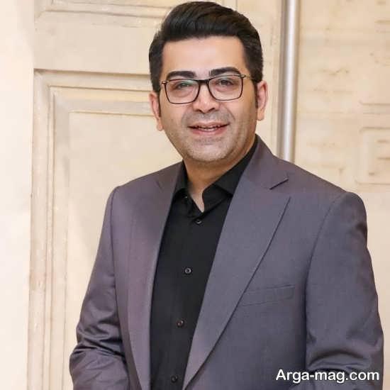 زندگینامه خواندنی فرزاد حسنی