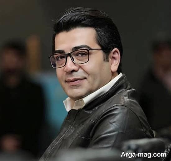 زندگینامه جذاب فرزاد حسنی