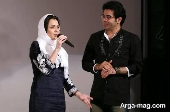بیوگرافی فرزاد حسنی+عکس