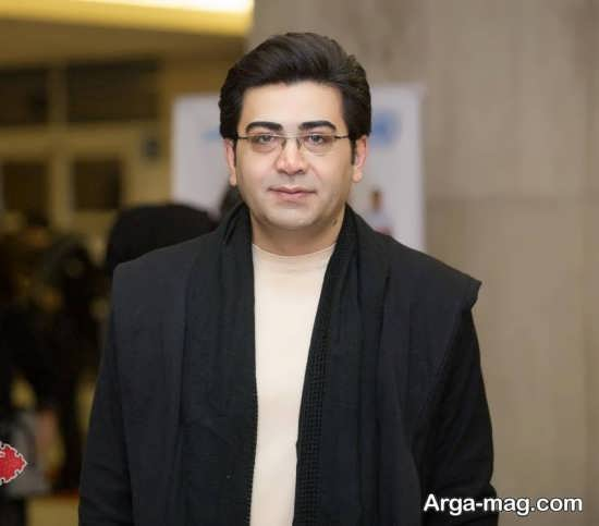 بیوگرافی و عکس فرزاد حسنی