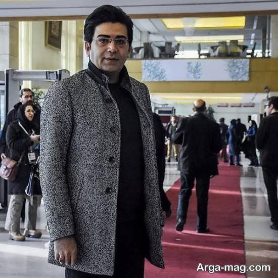 بیوگرافی خاص فرزاد حسنی