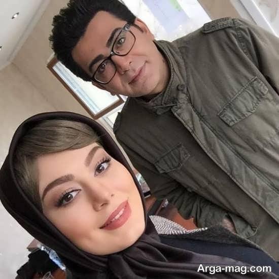 بیوگرافی درباره فرزاد حسنی