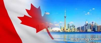 انواع ویزای کشور کانادا