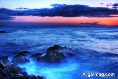 تفاوت دریا و اقیانوس چیست؟
